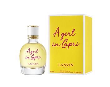 """""""A Girl in Capri"""" EdT Spray 90 ml"""