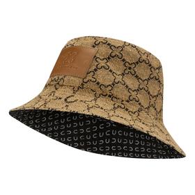 100%COTTON BUCKET HAT