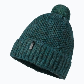 "Knitted Hat ""Isskogel"""