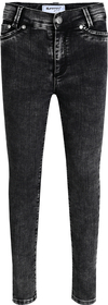 Skinny Ultrastretch High-Waist Jeans