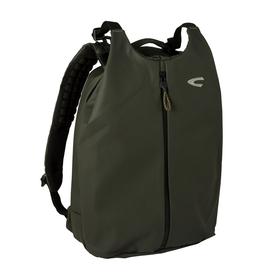 Palermo, Backpack, khaki