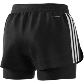 """Shorts """"Pacer 3-Streifen Woven Two-in-One"""""""