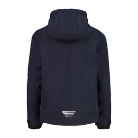Jacke aus Softshell