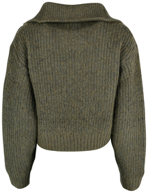 """Knitted Sweater """"Leslie"""""""