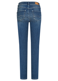 """Jeans """"Cici"""" im Used-Look"""