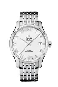 De Ville Hour Vision Co‑Axial Master Chronometer 41 mm