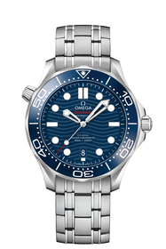Seamaster Diver 300m Co-Axial Master Chronometer 42mm