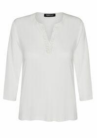 Shirt Elba mit liebevollen Details