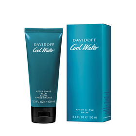 """""""Cool Water Man"""" After Shave Balm 100 ml"""
