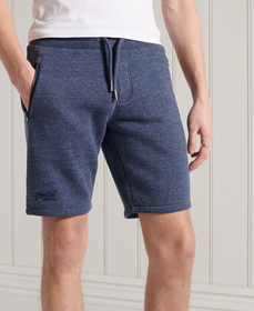 Klassische Jersey-Shorts