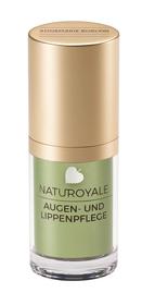 """""""NatuRoyale"""" Augen und Lippenpflege 15 ml"""