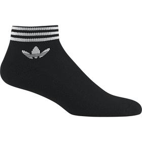 Trefoil Ankle Socken 3er Pack