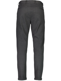 Superflex Knitted Cropped Pant