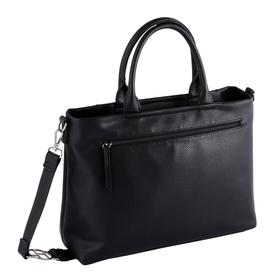 BELLA, Business bag, cognac