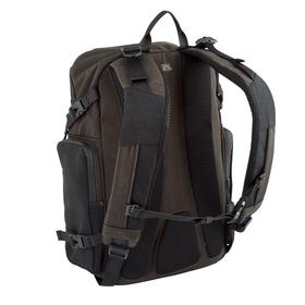 Brooklyn, Backpack M, charcoal