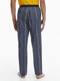 Woven Pant Print