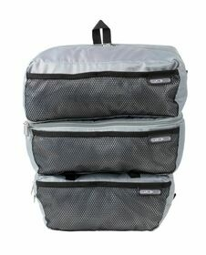 Packing Cubes for Panniers