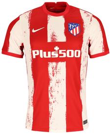 "Fußballtrikot ""Atlético Madrid 2021/22 Stadium Home"""