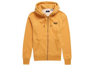 Orange Label Ziphood