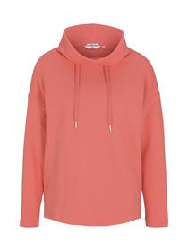 Sweatshirt structure