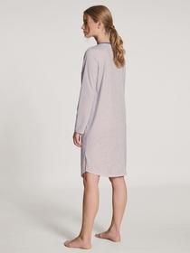 Baumwoll-Nachthemd
