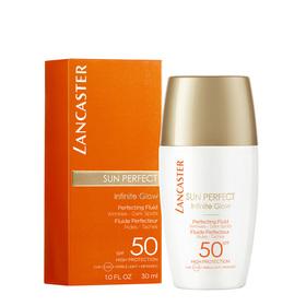 """Sun Perfect"" Perfecting Fluid SPF 50 30 ml"