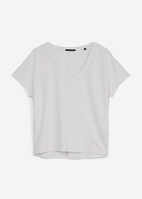 T-shirt, round-neck, short sleeve