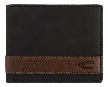 Taipeh jeans wallet, brown
