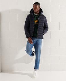 """Steppjacke """"Classic Fuji Puffer Jacket"""""""