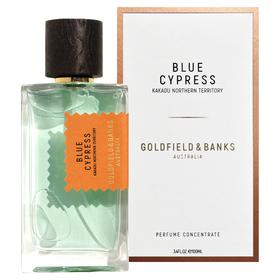 """Blue Cypress"" EdP Spray 100 ml"