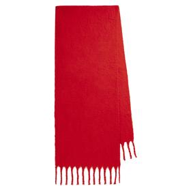 Softer Oversized-Schal aus recyceltem Polyester
