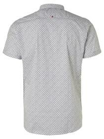 All Over Printed Short Sleeve Shirt