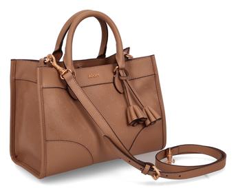 "Handtasche ""Cortina Stampa Aurelia"""