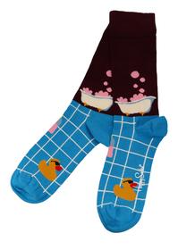 Me Time Sock