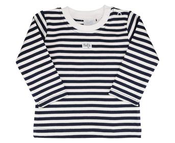 Shirt 1/1 A. 28036, 980 GESTREIF, 62