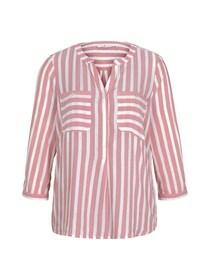 blouse striped