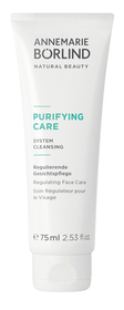 """Purifying Care"" Gesichtscreme 75 ml"
