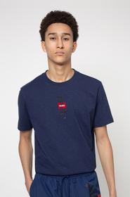 "T-Shirt ""Dasabi"""