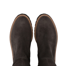 Langschaft-Stiefel