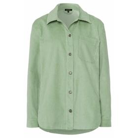 Corduroy Shirt Jacket Active