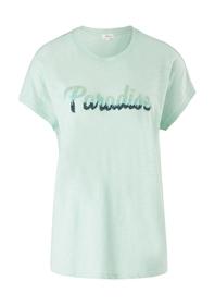 T-Shirt #rmellos