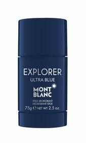 """""""Explorer Ultra Blue"""" Deostick 75 g"""