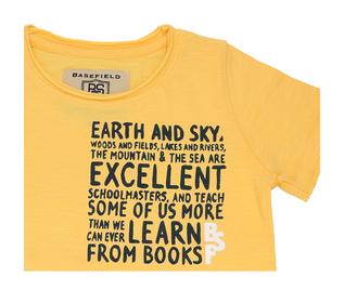 Kn.-T-Shirt Slim