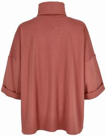 Jersey Sweatshirt