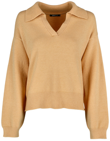 "Knitted Sweater ""Freya"""