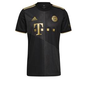 FC Bayern München 21/22 Auswärtstrikot