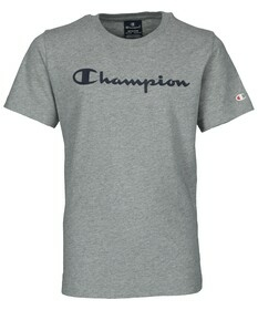 T-Shirt mit Logoprint