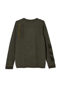 T-Shirt langarm