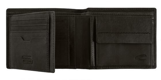 Hanoi Wallet, brown