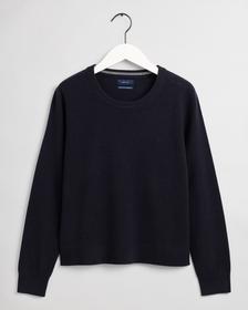 Superfeiner Lambswool Sweater